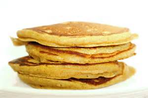 Canadian Organic Wild Rice Pancakes